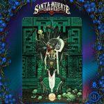 Santa Muerte Oracle 6
