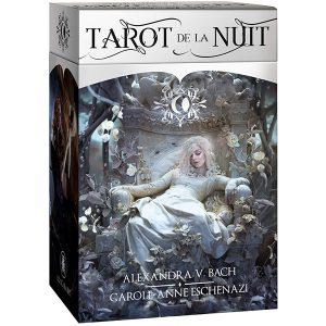Tarot de la Nuit 22