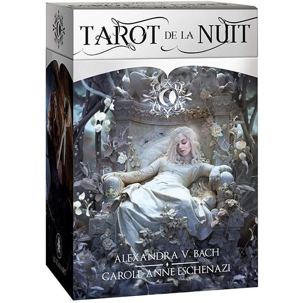 Tarot de la Nuit 21
