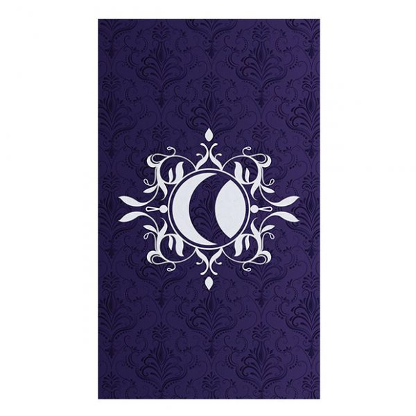 Tarot de la Nuit 5