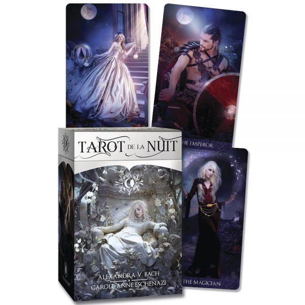 Tarot de la Nuit 6