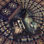 Tarot de la Nuit 8