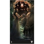 Tarot of the Haunted House 4
