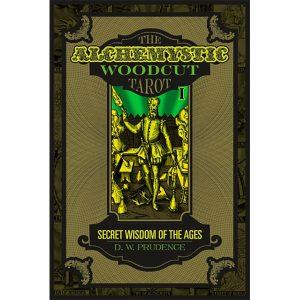AlcheMystic Woodcut Tarot 14