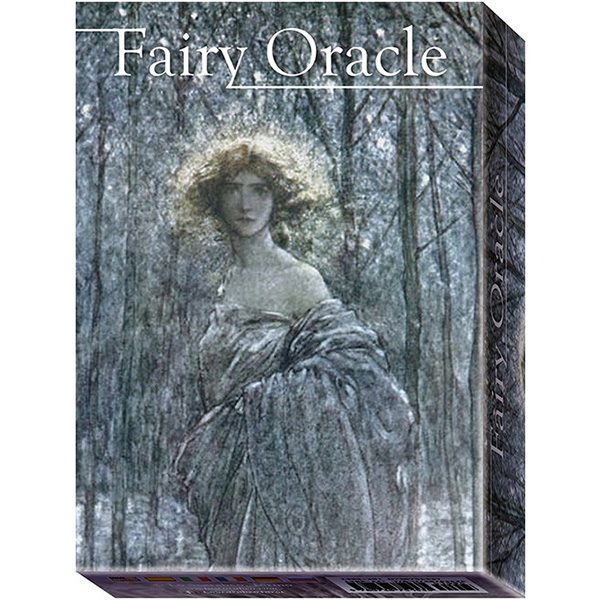 Fairy Oracle 1