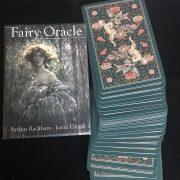 Fairy Oracle 2