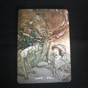 Fairy Oracle 5