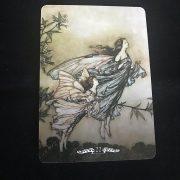 Fairy Oracle 8