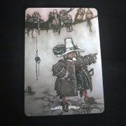 Fairy Oracle 9