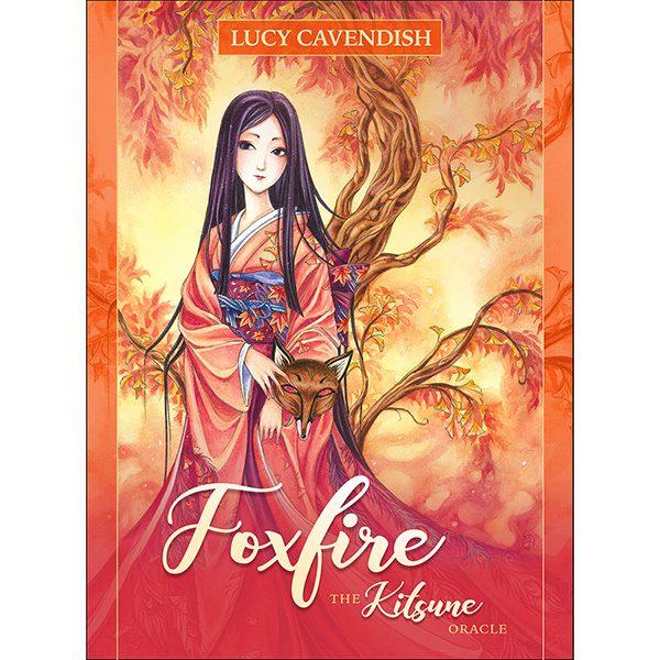 Foxfire The Kitsune Oracle 1