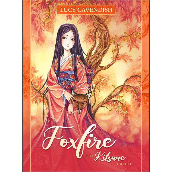Foxfire: The Kitsune Oracle 13