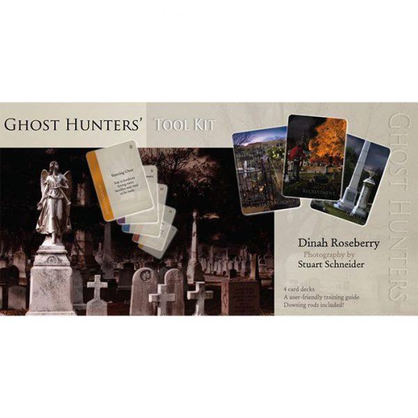 Ghost Hunters Tool Kit 1