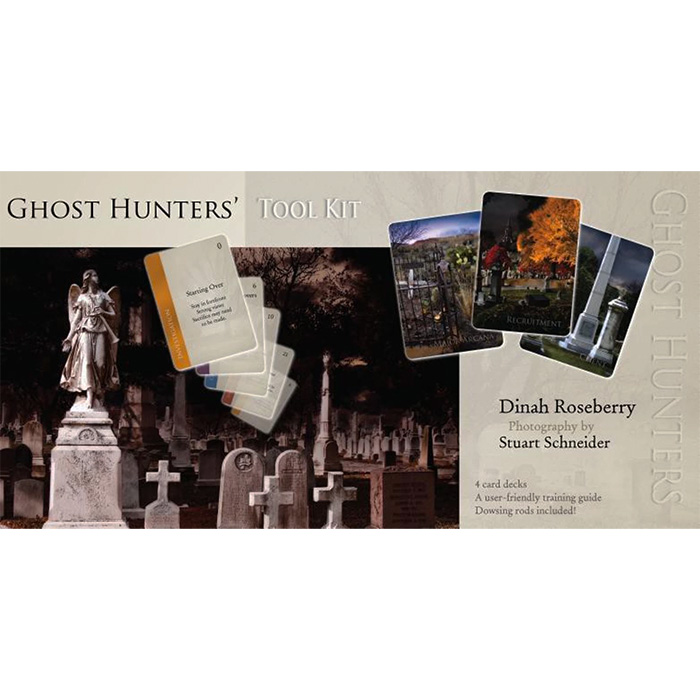 Ghost Hunters Tool Kit 3