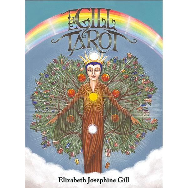 Gill Tarot 23