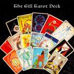 Gill Tarot 11
