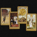 Influence of The Angels Tarot 11