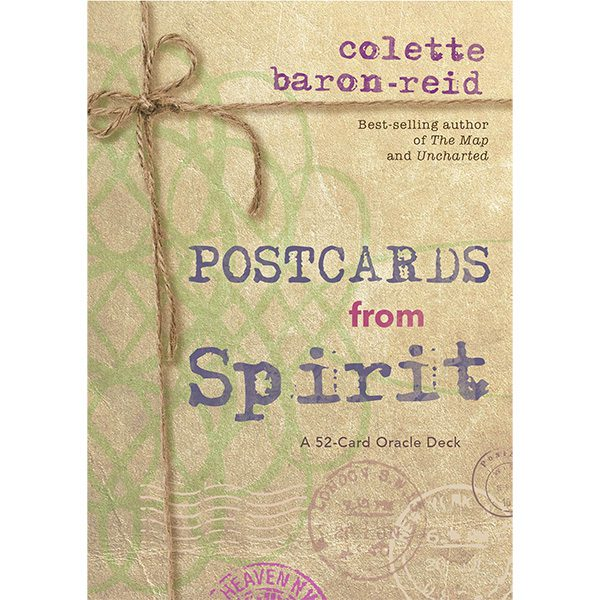 Postcards from Spirit 1