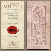 Tarocchino Mitelli Deck 7