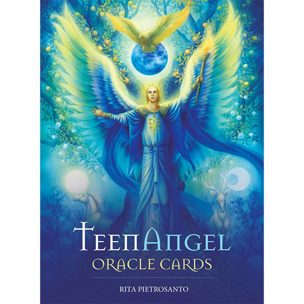 TeenAngel Oracle Cards 1