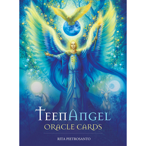 TeenAngel Oracle Cards 5