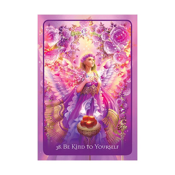 TeenAngel Oracle Cards 2