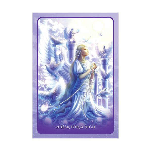 TeenAngel Oracle Cards 6