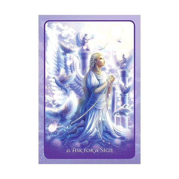 TeenAngel Oracle Cards 6