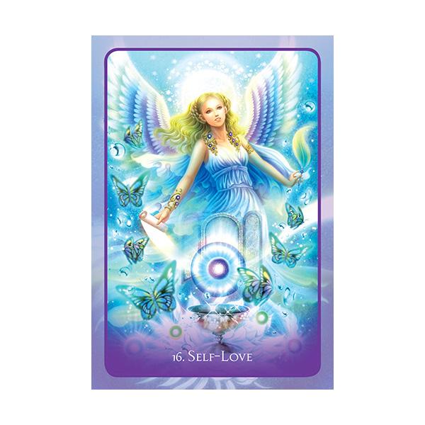 TeenAngel Oracle Cards 7