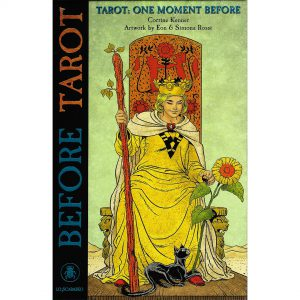 Before Tarot - Bookset Edition 8