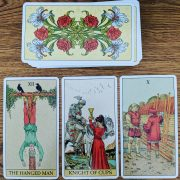Before Tarot – Bookset Edition 8