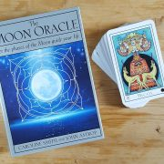 Moon Oracle 11