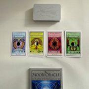 Moon Oracle 9