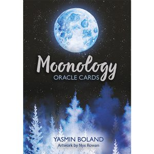 Moonology Oracle 8