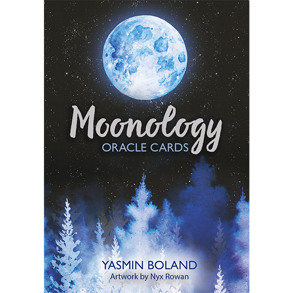 Moonology Oracle 5
