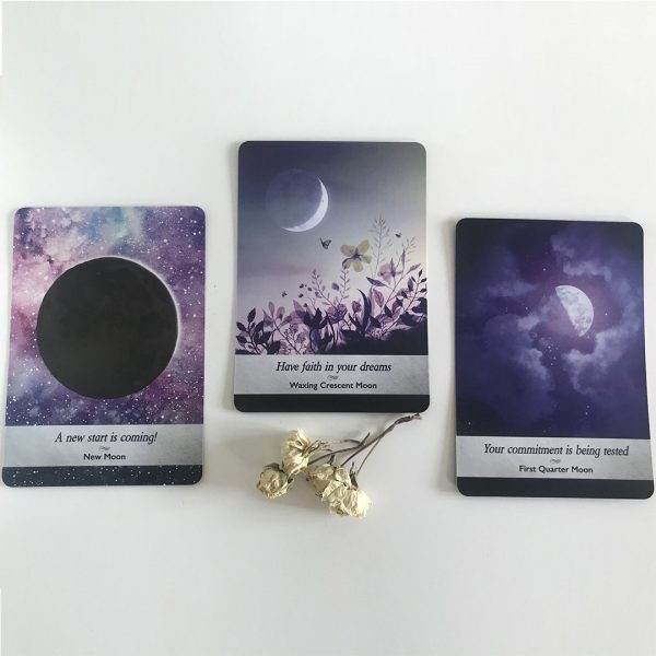 Moonology Oracle 2