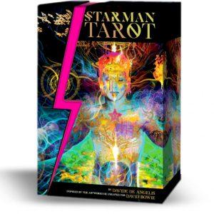 Starman Tarot 12