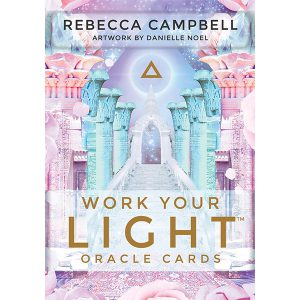 Work Your Light Oracle 18