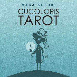 Cucoloris Tarot 34