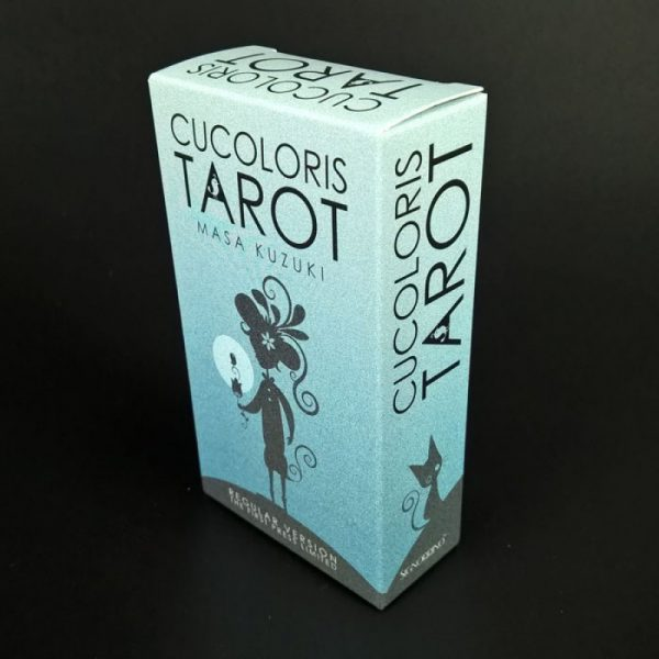 Cucoloris Tarot Regular 2