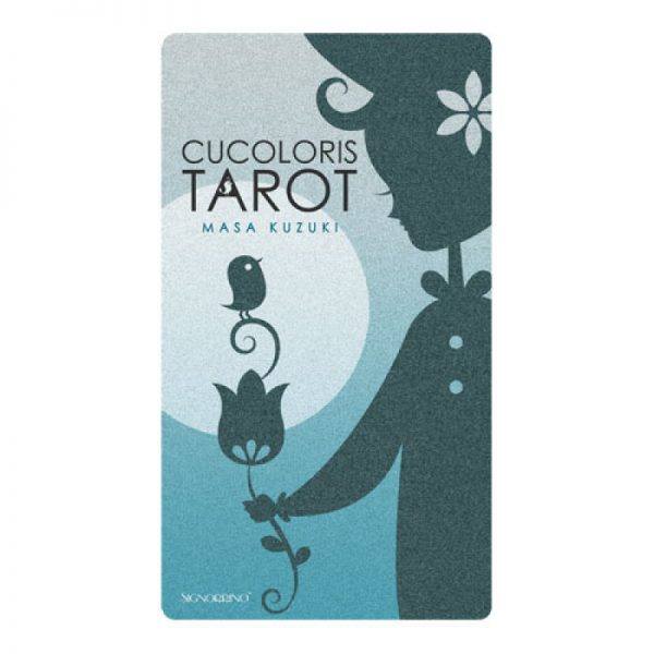 Cucoloris Tarot Regular 3