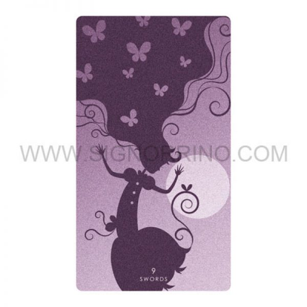 Cucoloris Tarot Regular 9