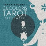 Cucoloris Tarot White Night (Limited) 1