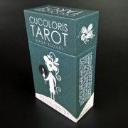 Cucoloris Tarot Sleepwalk 2