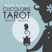Cucoloris Tarot White Night 1
