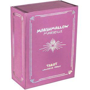 Marshmallow Marseille Tarot 4