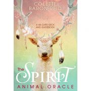 Spirit Animal Oracle 1