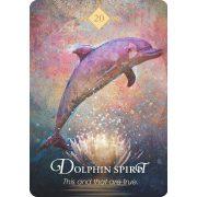 Spirit Animal Oracle 10