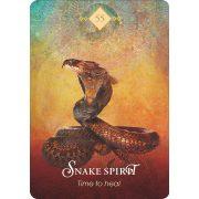 Spirit Animal Oracle 11