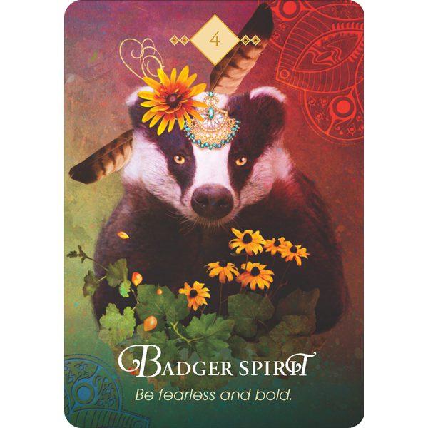 Spirit Animal Oracle 15