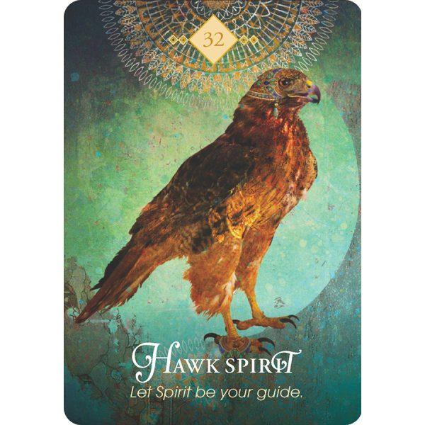 Spirit Animal Oracle 18